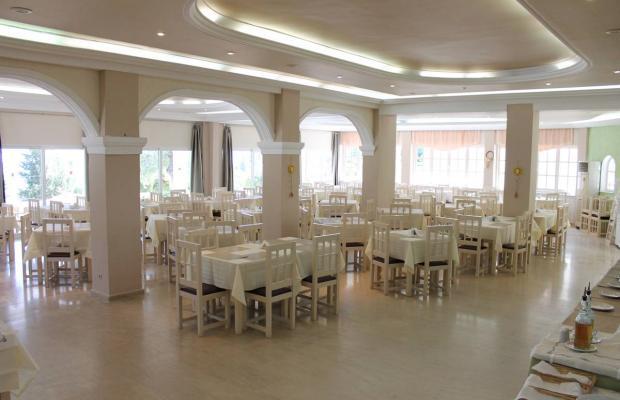 фотографии отеля Benitses Bay View (ex. Montaniola) изображение №15
