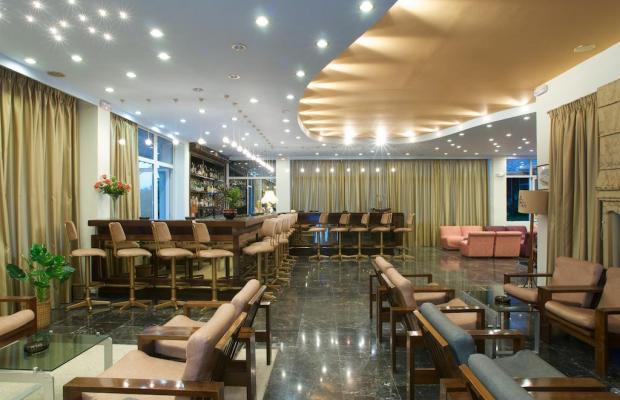 фото отеля Alexandros Hotel изображение №13