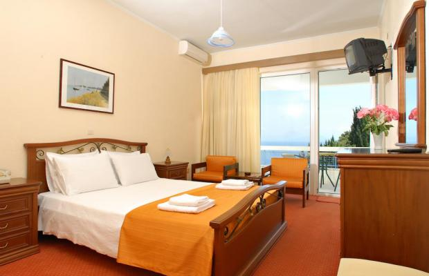 фотографии отеля Alexandros Hotel изображение №3
