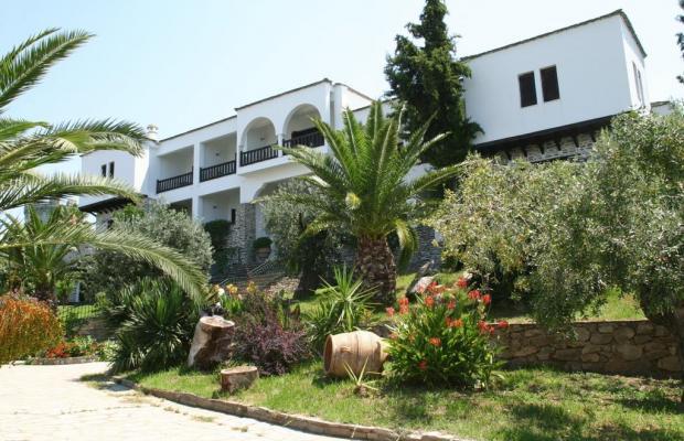 фото отеля Geranion Village изображение №13
