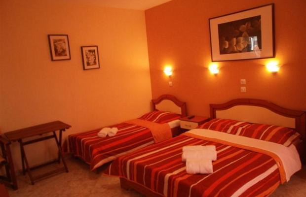 фотографии Hotel Ammos изображение №4