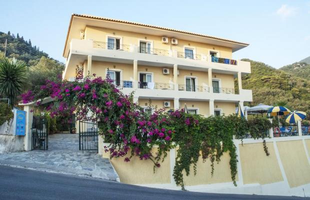 фотографии отеля Alonakia Hotel  изображение №7