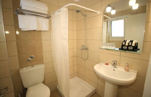 фотографии Yannis Hotel изображение №64