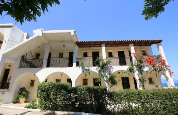 фото отеля Yannis Hotel изображение №53