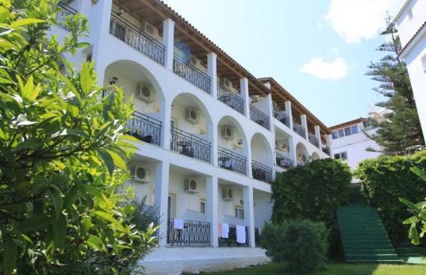 фотографии отеля Yannis Hotel изображение №47