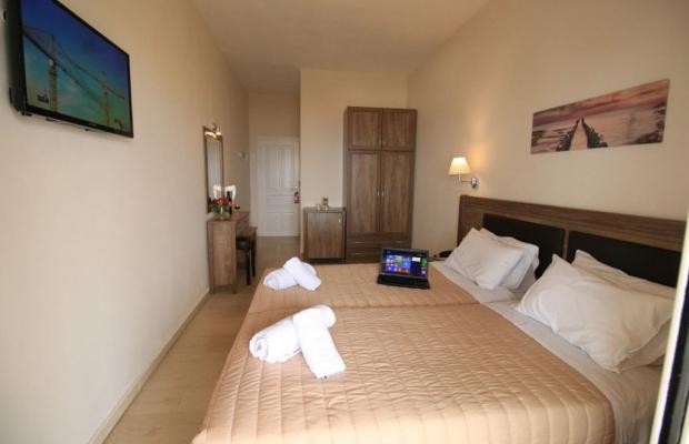 фотографии отеля Yannis Hotel изображение №27