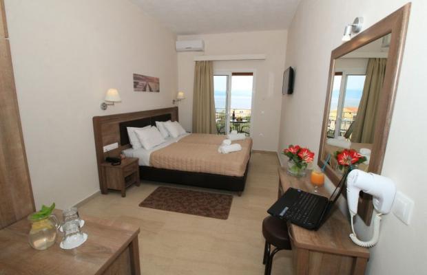 фотографии отеля Yannis Hotel изображение №11