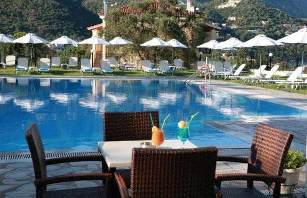 фото отеля Yannis Hotel изображение №9