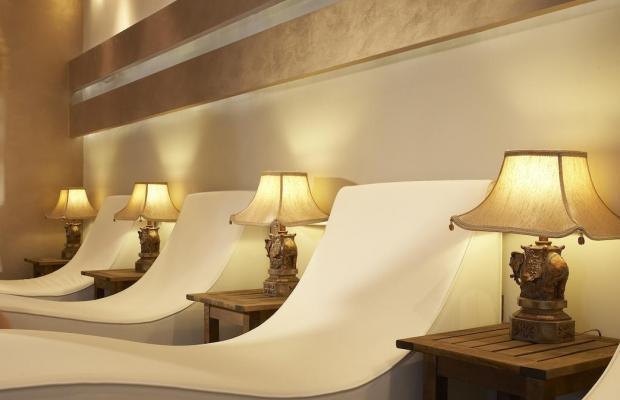 фотографии Anthemus Sea Beach Hotel & Spa изображение №40