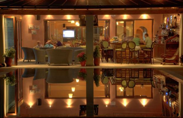 фото отеля Akti Arilla Hotel изображение №5