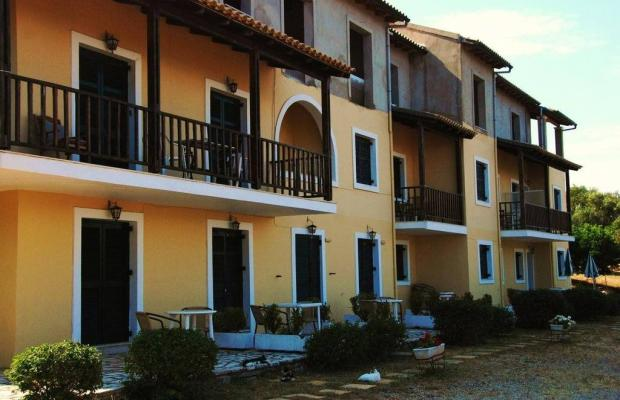фото отеля Anna's Apartments изображение №25