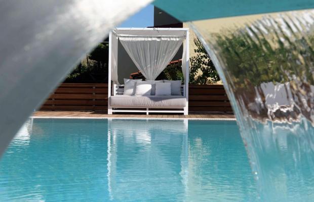 фотографии отеля Antigoni Beach Resort изображение №51