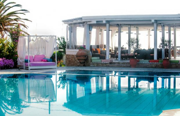 фото Antigoni Beach Resort изображение №14