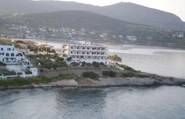 фото Hotel Demmys изображение №22