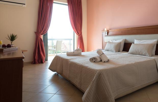 фотографии Acharnis Kavallari Hotel Suites изображение №36