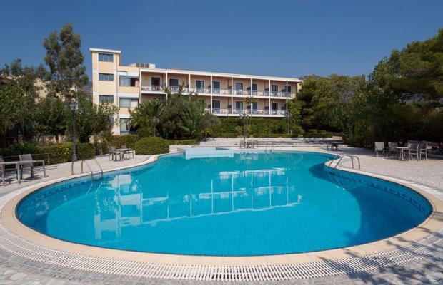 фото отеля Acharnis Kavallari Hotel Suites изображение №1
