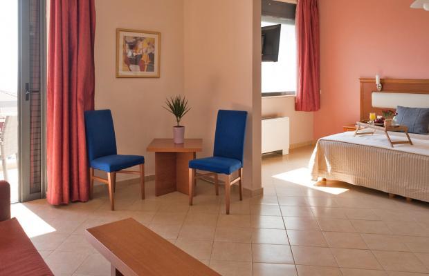 фото отеля Acharnis Kavallari Hotel Suites изображение №29