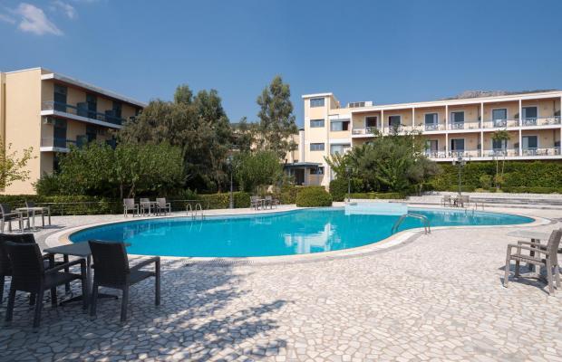 фото Acharnis Kavallari Hotel Suites изображение №14