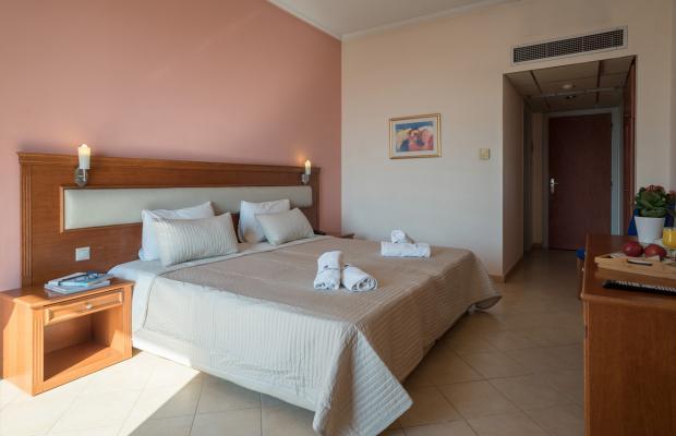 фотографии отеля Acharnis Kavallari Hotel Suites изображение №11