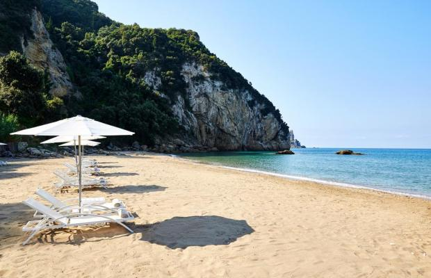 фотографии Mayor La Grotta Verde Grand Resort (ex. Aquis Agios Gordios Beach) изображение №28