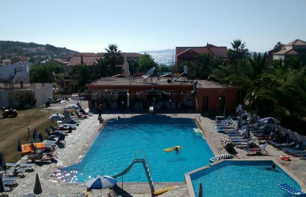 фотографии отеля Stamatis изображение №11