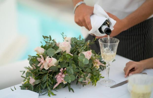 фотографии отеля Athina Luxury Suites изображение №3