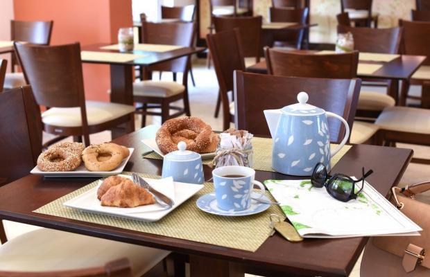 фотографии отеля Telesilla изображение №23