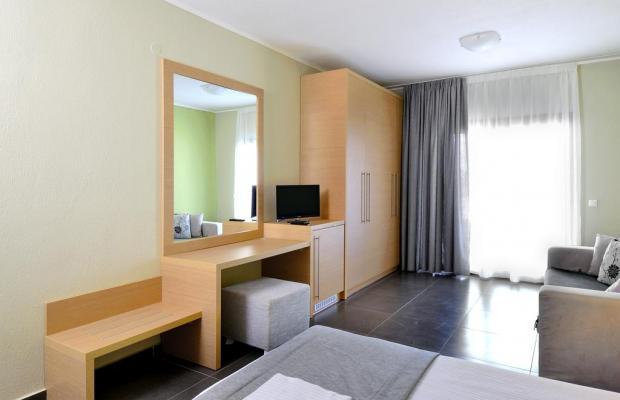 фотографии отеля Krotiri Resort изображение №11