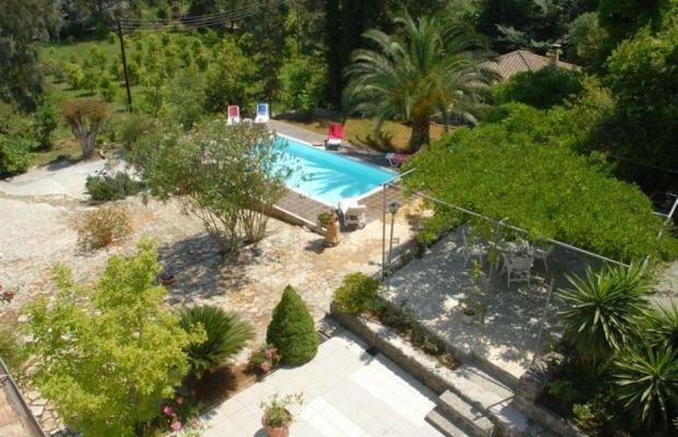 фотографии отеля Villa Vilkat изображение №3