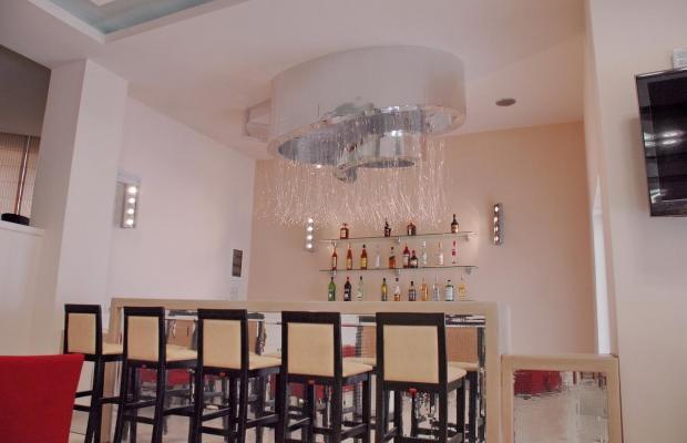 фотографии отеля Glyfada Beach Hotel изображение №11