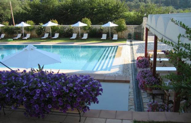 фотографии отеля Paradise Inn изображение №31