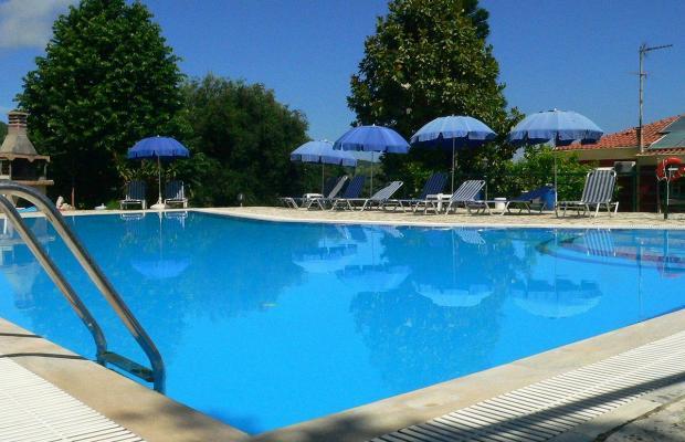 фото Apraos Bay Hotel изображение №18