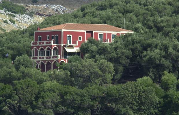 фото Apraos Bay Hotel изображение №2