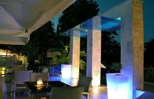 фото Corfu Palma Boutique Hotel (ex. Palma Beach) изображение №6