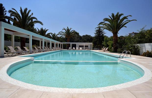 фото отеля Corfu Palma Boutique Hotel (ex. Palma Beach) изображение №1