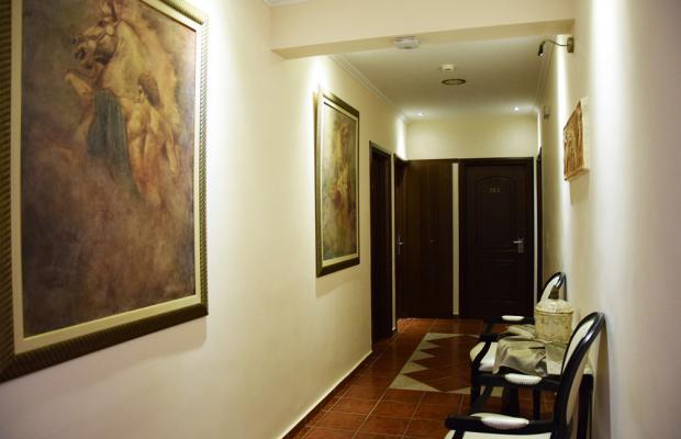 фото Dias Hotel изображение №26