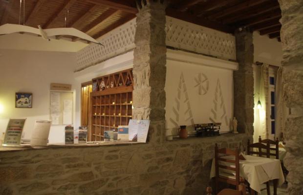 фотографии отеля Vienoula's Garden изображение №7