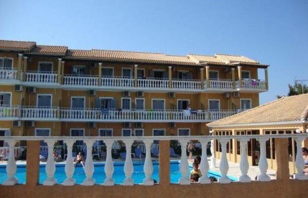 фото отеля Bardis Hotel изображение №13