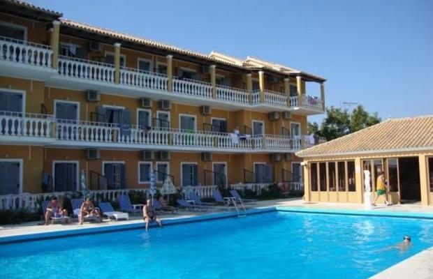 фотографии отеля Bardis Hotel изображение №11
