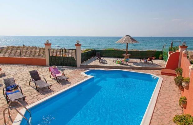 фото отеля Villa Athanasia изображение №1