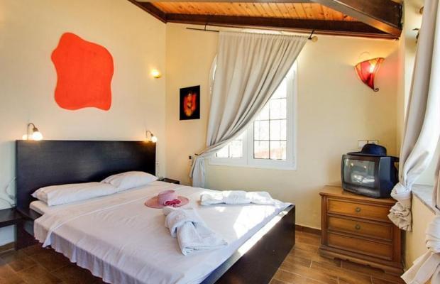 фотографии отеля Villa Athanasia изображение №3
