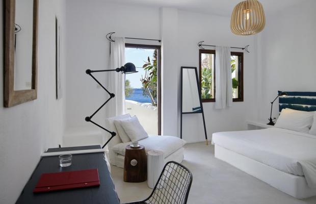 фотографии отеля Bellonias Villas изображение №51