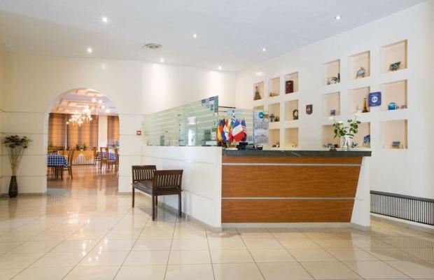фото отеля Nestorion Hotel изображение №21