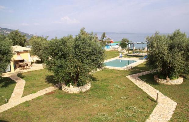 фото отеля Beachfront Barbati Villa 2 изображение №25