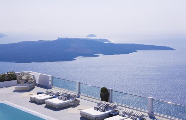 фото отеля Belvedere Suites изображение №5