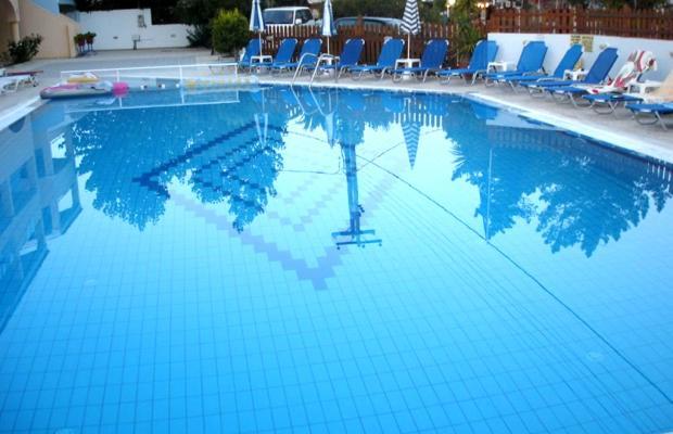 фотографии Christakis Hotel изображение №20