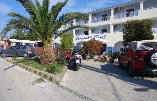 фото отеля Christakis Hotel изображение №9