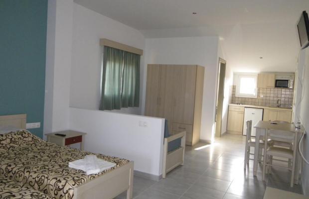 фотографии отеля Christakis Hotel изображение №7