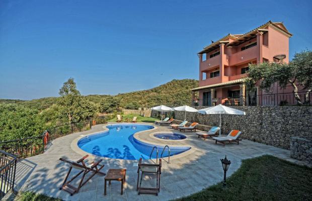 фото отеля Villa Mare e Monti изображение №1