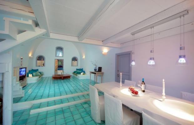 фотографии отеля Blue Angel Villa изображение №3